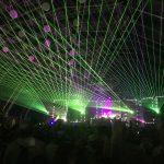 Rage Festival 2017 – Ish Bru